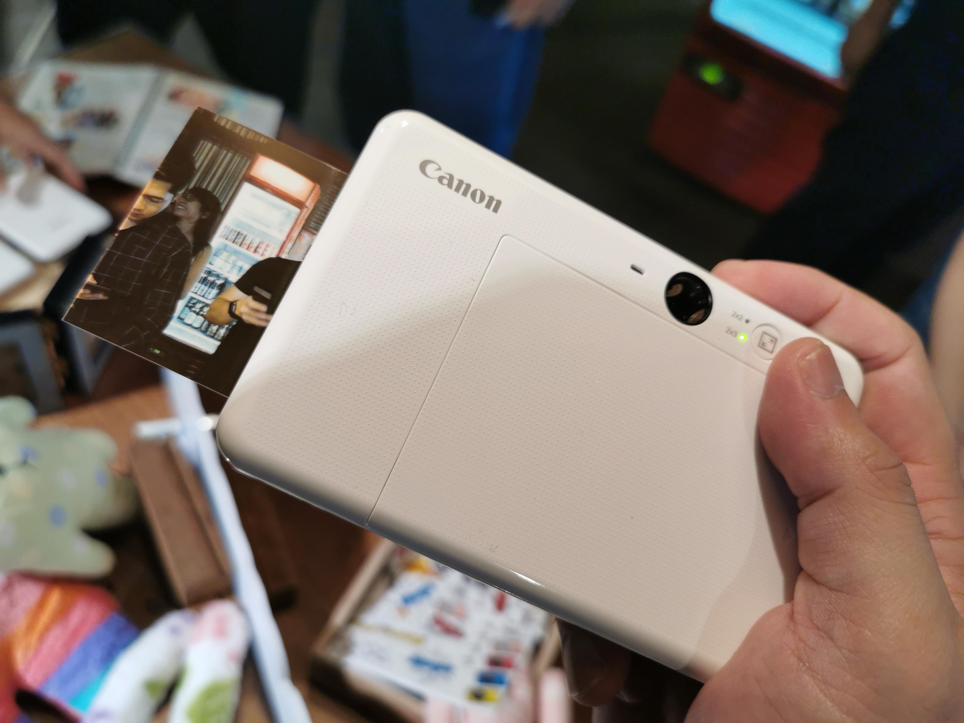Goondu review: Canon Inspic S - Techgoondu Techgoondu