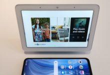 Hands on: Google Nest Hub