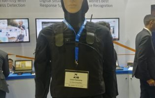 NEC shows off tech that recognises faces behind tinted glass, sunglasses at Interpol World 2019