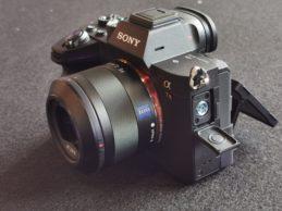 Hands on: Sony Alpha 7R Mark IV