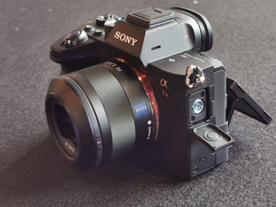 Hands on: Sony Alpha 7R Mark IV - Techgoondu Techgoondu