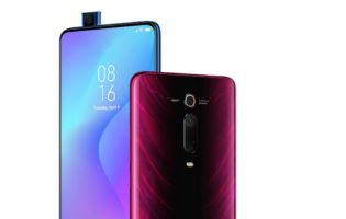 Xiaomi Mi 9T with pop-up camera out in Singapore from S$449