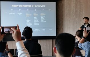Is Harmony OS the answer to Huawei's woes?