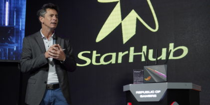 StarHub's new 2Gbps fibre broadband plan comes with free Asus router