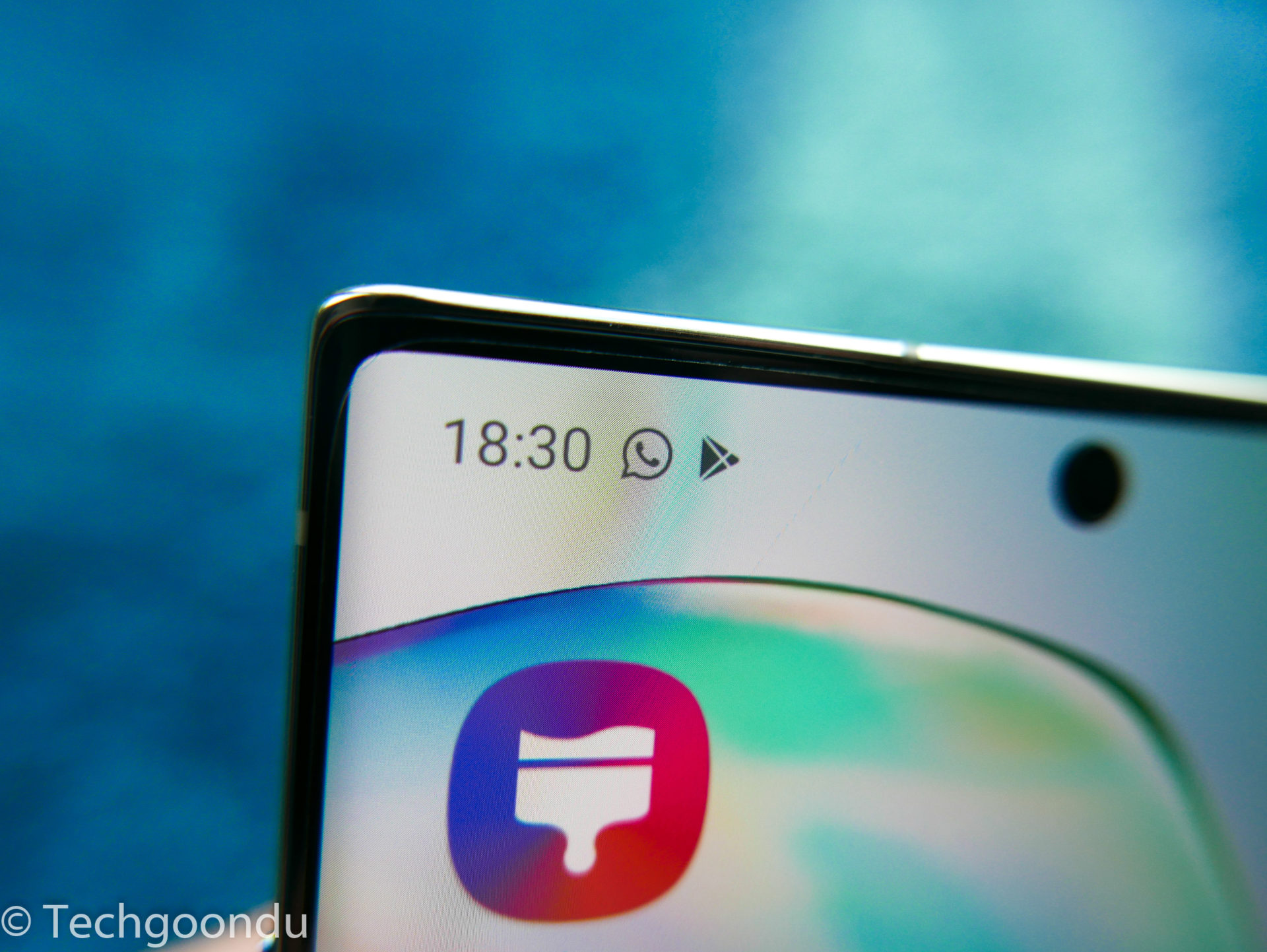 Goondu review: Samsung Galaxy Note 10+ is well made but