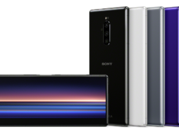 Sony to launch Xperia 1 in Singapore on August 29