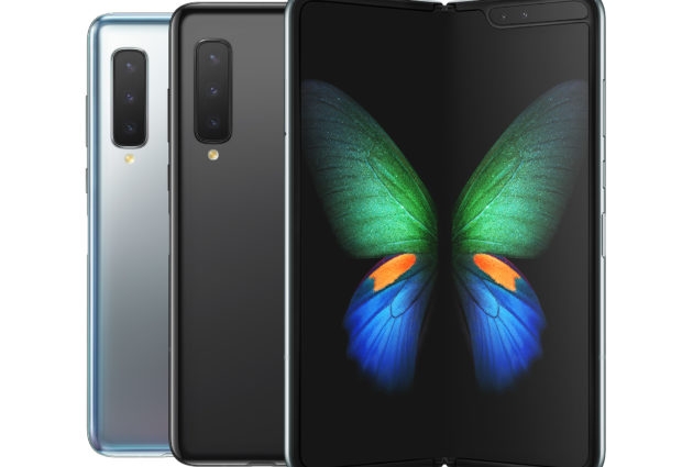 After a false start, Samsung Galaxy Fold to be out in Singapore on September 18