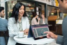 Can newly urban Asia inspire a new wave of laptops? HP thinks so