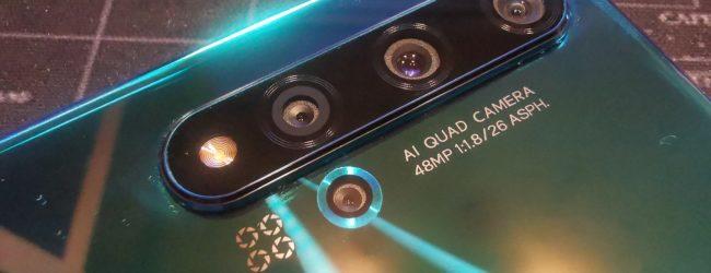 Goondu review: Huawei Nova 5T