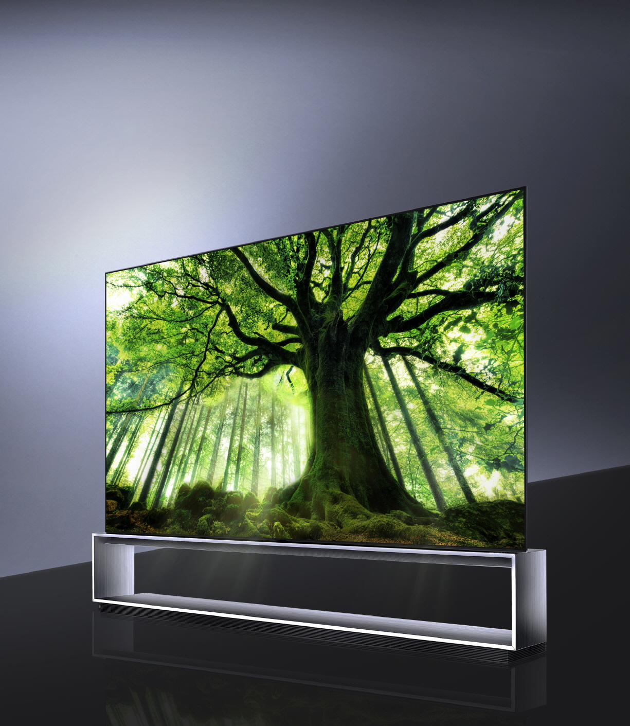 88-inch LG 8K OLED TV now available for $42000