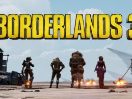 Goondu Review: Borderlands 3