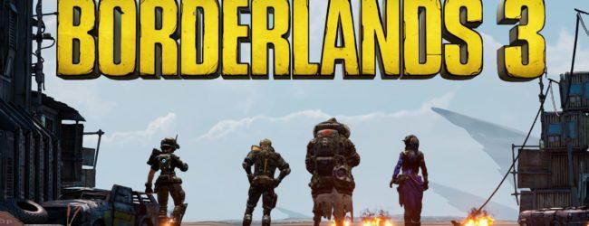 Goondu Review: Borderlands 3
