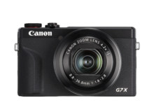 Goondu review: Canon G7X Mark III