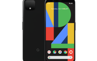 Goondu review: Google Pixel 4 is the ultimate machine for the Android warrior