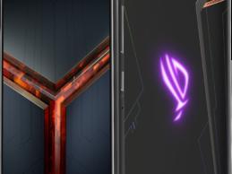 Hands on: Asus ROG Phone II
