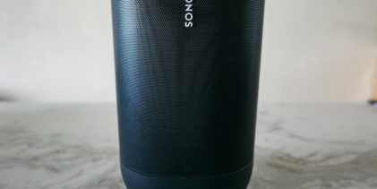 Goondu review: Sonos Move impresses with audio quality on the go