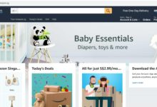 Amazon finally opens full online store in Singapore