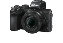 Goondu review: Nikon Z50 mirrorless camera
