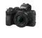 Hands on: Nikon Z50