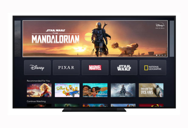 Disney+ shows competition is good, not bad, for video streaming users