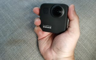 Goondu review: GoPro Max 360 camera