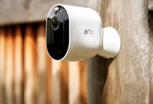 Out in Singapore, Arlo Pro 3 camera promises easy setup for smart homes