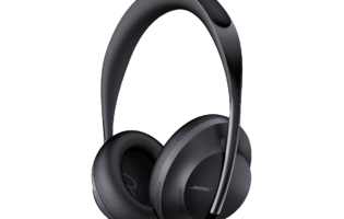 Goondu review: Bose Noise Cancelling Headphones 700