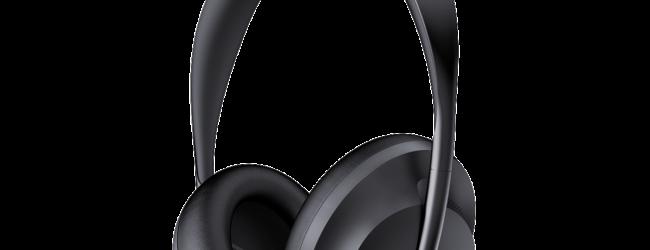 Goondu review: Bose Noise Cancelling Headphones 700