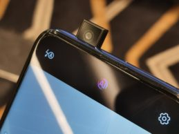 Hands on: Honor 9X