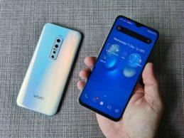 Battle of the budget phones: Realme XT versus Vivo 17 Pro