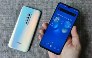 Battle of the budget phones: Realme XT versus Vivo 17 Pro