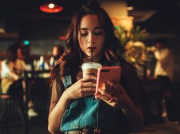 Breaking up with your phone? It's easier said than done
