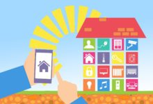 Goondu DIY: Managing the smart devices in a smart home