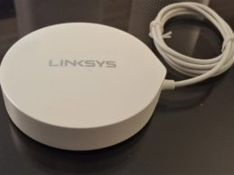 Linksys Wi-Fi gear can soon monitor your breathing, or if you fall at home