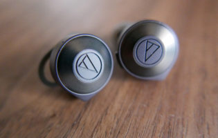 Goondu review: Audio-Technica ATH-CKS5TW earphones
