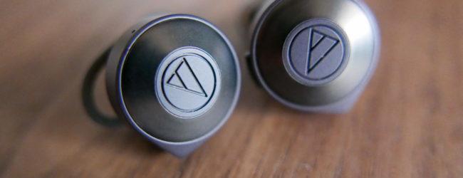 Goondu review: Audio-Technica ATH-CKS5TW earphones