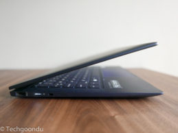 Goondu review: HP Elite Dragonfly shines as lightweight convertible laptop