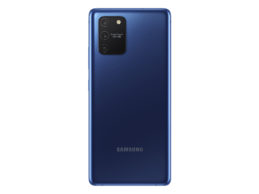 Samsung launches Galaxy S10 Lite in Singapore ahead of next big flagship phone