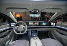 Sony steals show with concept car at CES 2020, as disruption threatens industry