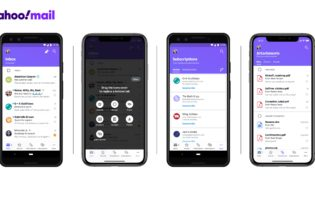 Hands on: redesigned Yahoo Mail app promises better e-mail for everyday life