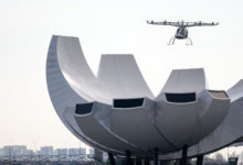 Grab, Volocopter to study if air taxis are feasible in Southeast Asia
