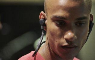 Goondu review: Adidas FWD-01 wireless earphones