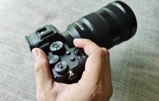 Goondu review: Sony Alpha 7R Mark IV