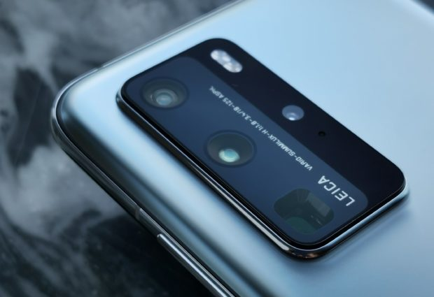 Hands on: Huawei P40 Pro brings souped-up cameras