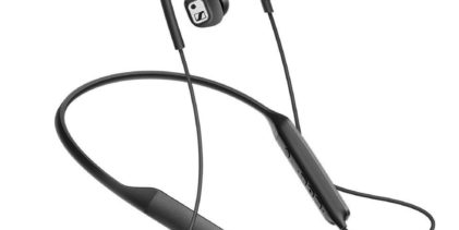 Goondu review: Sennheiser IE 80 S BT deliver audio quality over Bluetooth
