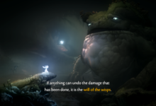 Goondu review: Ori and the Will of the Wisps