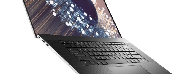 Dell's new XPS 15 and XPS 17 look promising as powerful, large-screen laptops