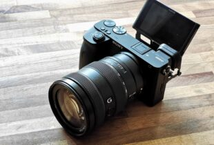 Goondu review: Sony Alpha 6600