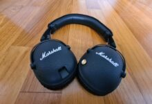 Goondu review: Marshall Monitor II A.N.C.