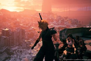 Goondu Review: Final Fantasy VII Remake